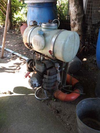 Maquina Sulfatar (Atomizador) Casal Vieira