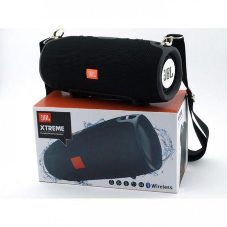 Беспроводная Колонка JBL Xtreme Mini Black