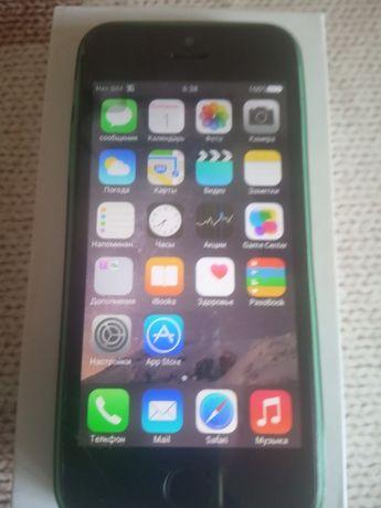 Мобильный телефон Apple 5s.Made in China.