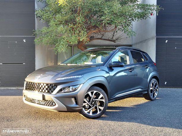 Hyundai Kauai 1.0 T-GDi Premium MY21 (TT)