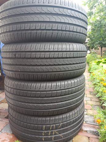 Шины/резина летняя 235/50/R19   7,5-8 mm PIRELLI