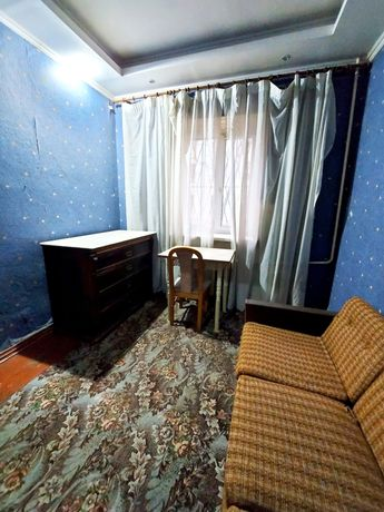 Сдам комнату отдельную комнату в 4 ком квартире