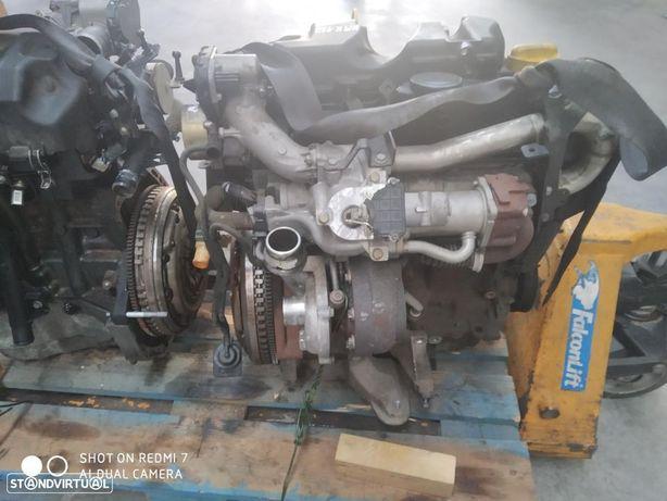 Motor Renault K9K732 k9k 732