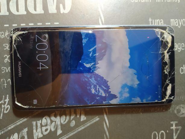 Smartfon Huawei Y7