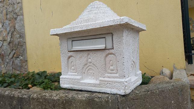Caoxa de correio