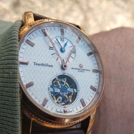 Часы наручные мужские Vacheron Constantin (качественная копия)