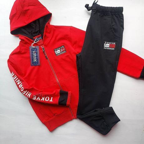 Мега стильний спортивний костюм 134-140-146-152-158-164 розмір