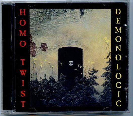 Homo Twist - Demonologic CD (Maleńczuk)