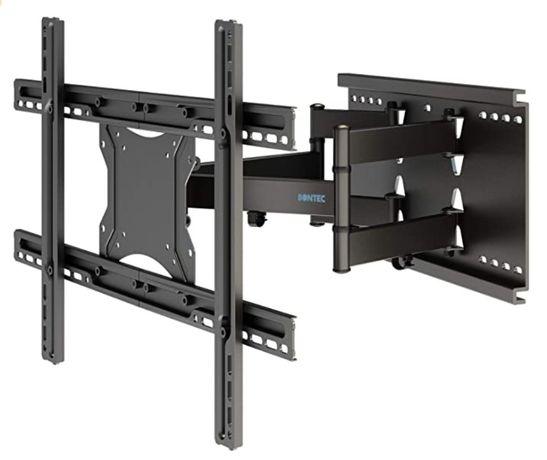 Suporte extra FORTE articulado de parede TV LCD Plasma Led até 90Kg