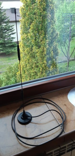 Antena do modemu USB 50cm
