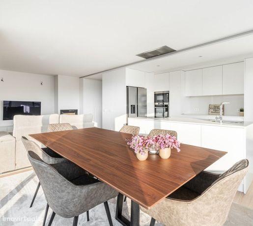 Apartamento T3 novo na Casa da Árvore - Real