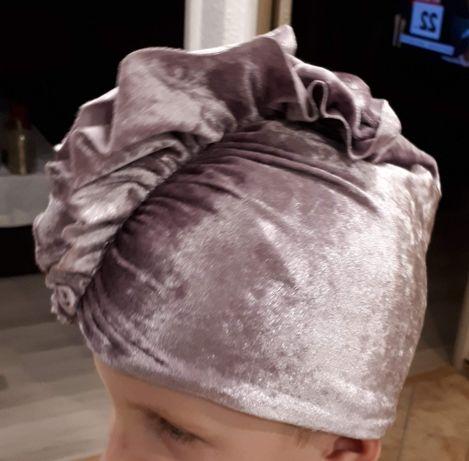 Czapka turban 116/122/128/1134