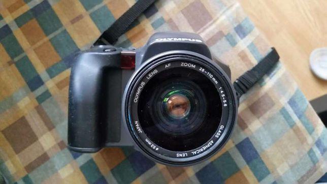 Maquina Fotográfica Olympus IS-10 praticamente nova