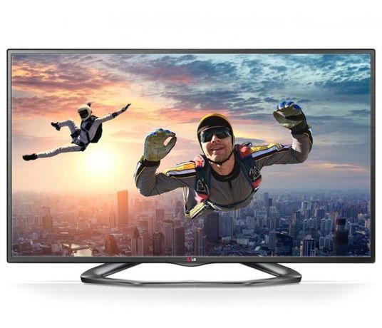 Telewizor LG 42LA620S sprawny