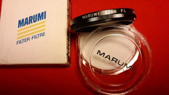 Filtro Polarizante MARUMI 52mm