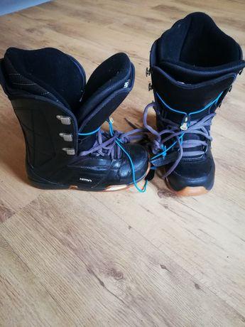 Buty snowboardowe NITRO Barrage, rozmiar 41