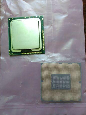 Процессор Xeon L5640. Socket 1366.