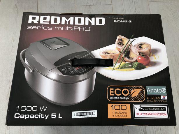 Multicooker Redmond RMC-M4510E