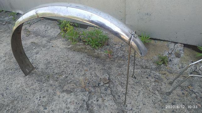Велосипед запчастини