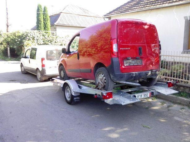 послуги щодо розмитнення автомобілів пригон доставка лавет лафет