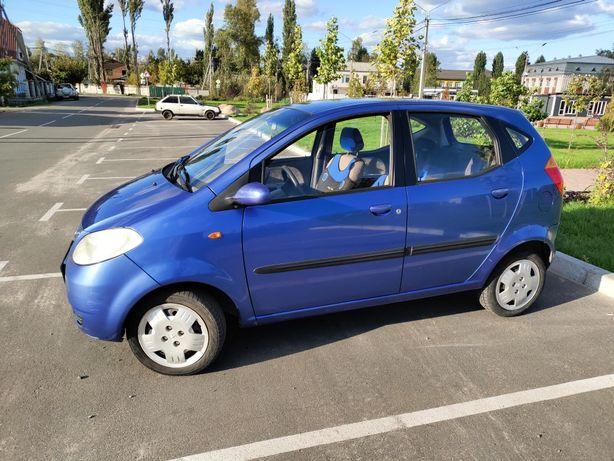 Продам личный авто Chana Benni 2008 г. без посредников. Родной пробег
