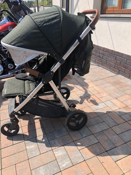 BabyStyle прогулочная коляска Oyster Zero
