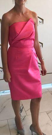sukienka SIMPLE 36 s jak nowa!
