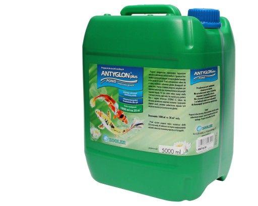 Zoolek pond antyglon na litry