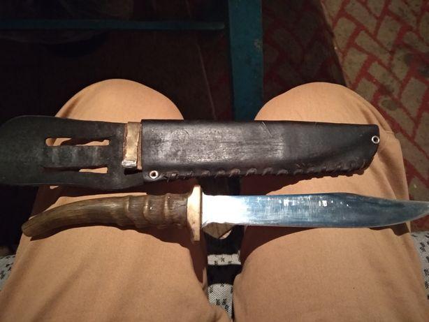 Ручная работа нож коллекционный