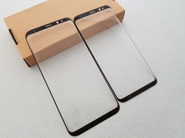 Samsung Galaxy s9+ s8+ s8 s6 стекло экрана для переклейки скло