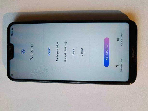 Huawei P20 Lite 4/64 + gratisy
