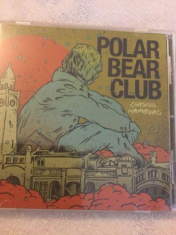 Polar Bear club (agnostic front bad religion madball) bridge 9