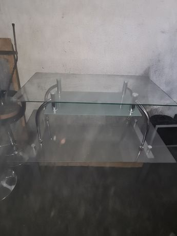 Lawy szklane
