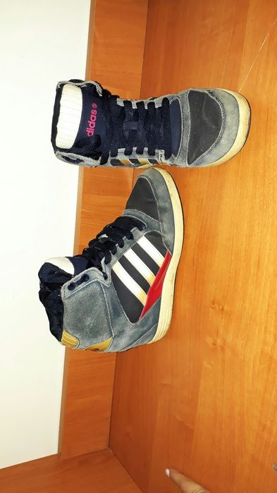 Обувь Адидас оригинал Одесса - изображение 1