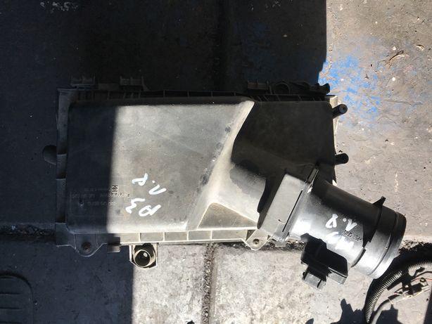 Audi A3 8L 1.8 filtr powierza przepływomierz