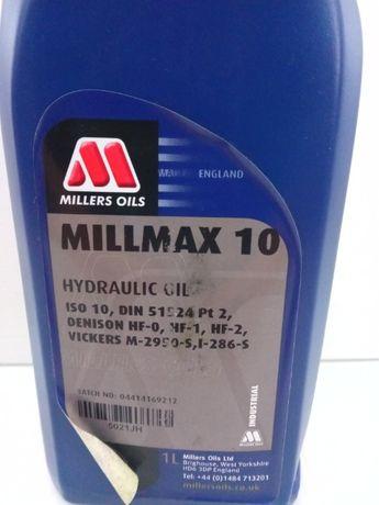 Óleo hidráulico 1Lt Miller Oils