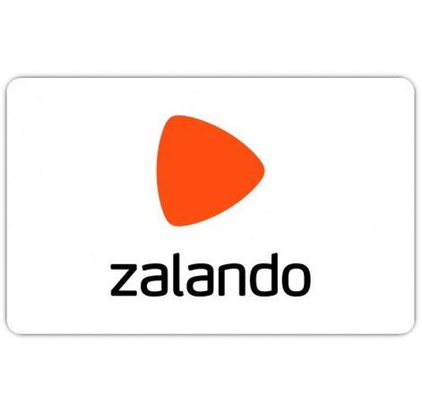 Karta podarunkowa/kod Zalando 523,86 zł