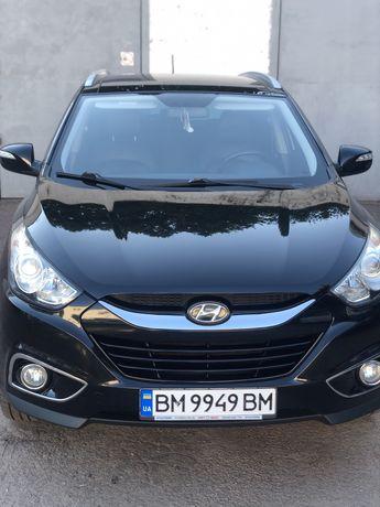 Продам Hyundai IX 35