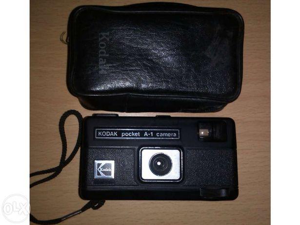 Kodak pocket A-1 (anos 70)