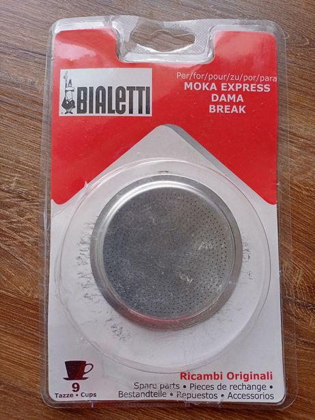 Пластина ― фільтр до гейзерної кавоварки Bialetti