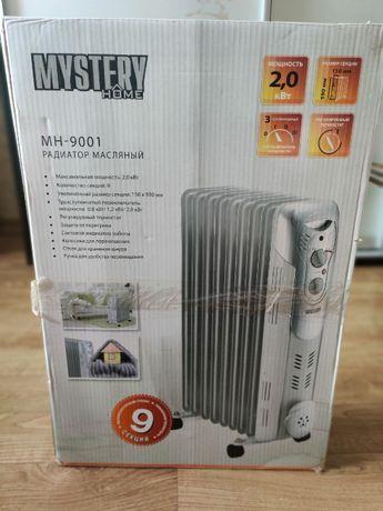 Обогреватель Mystery MH-9001 (9 секций)