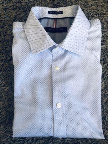 Рубашка Tommy Hilfilger