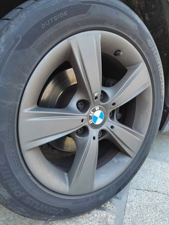 Jantes 16   BMW.