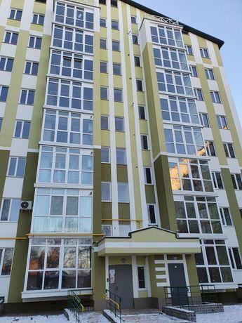 Продам просторную квартиру 68,1 кв. м с красивым видом.Центр г. Ромны