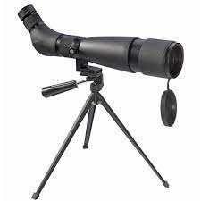 Підзорна труба Bresser 20x - 60 x 60, телескоп, німеччина