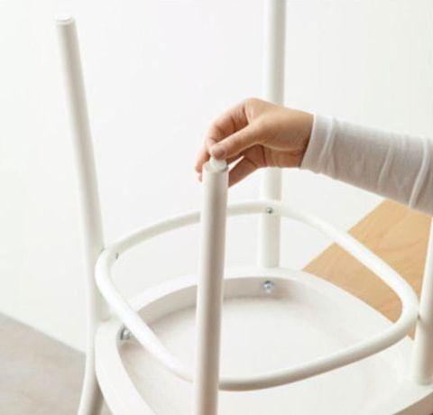 Комплект Наклеек на мебельные ножки IKEA FIXA / ИКЕА ФИКСА ! 20шт.