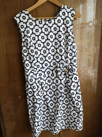 Sukienka w kwiatki rozmiar 42