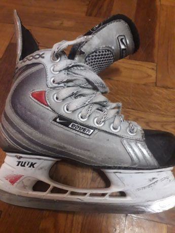 Хокейні коньки Bauer/Баєр