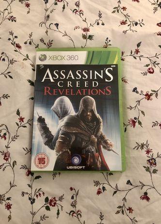 Gra Assassin's Creed Revelations Xbox 360