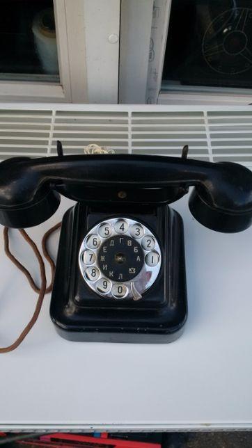Телефон СССР 1941 г. выпуска